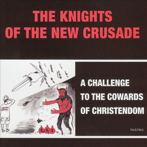 A Challenge to the Cowards of Christendom [CD]