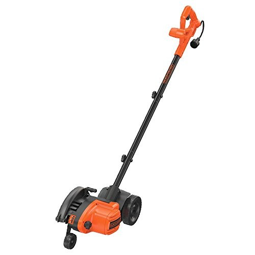 BLACK+DECKER LE750 12 Amp 2-in-1 Landscape Edger and Trencher [1]
