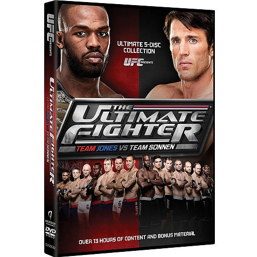 UFC: The Ultimate Fighter - Season 17 [5 Discs] [DVD]