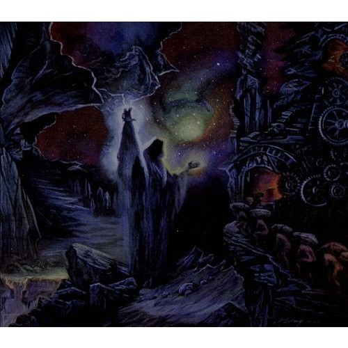 Underworlds [CD]