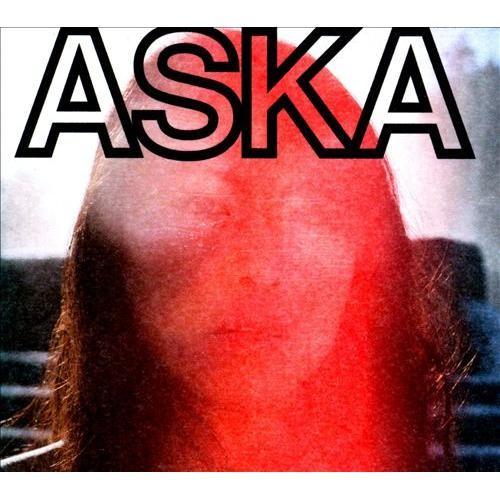 Aska [CD]