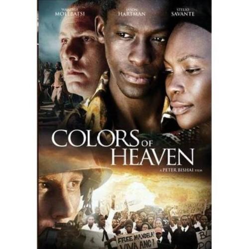 Colors Of Heaven (DVD)