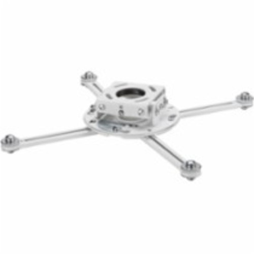 Telehook - ProAV Ceiling Mount for Projector - White