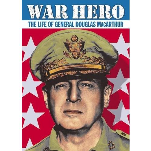 War Hero: The Life of General Douglas MacArthur [DVD] [1952]