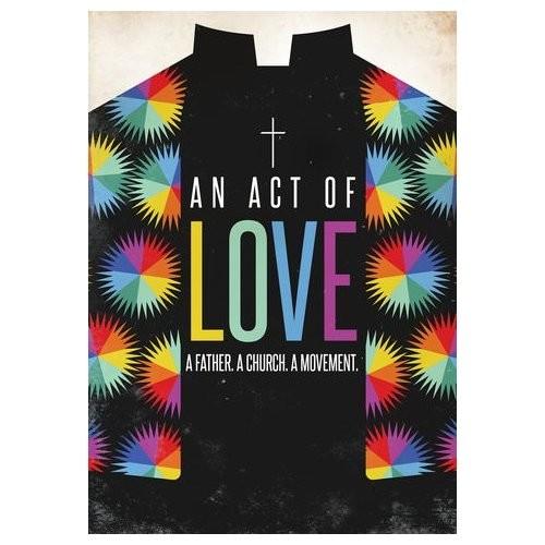 An Act of Love (DVD)