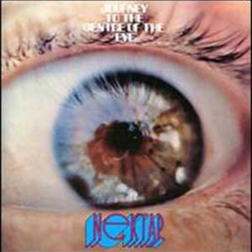 Journey to the Centre of the Eye By Nektar (Audio CD)