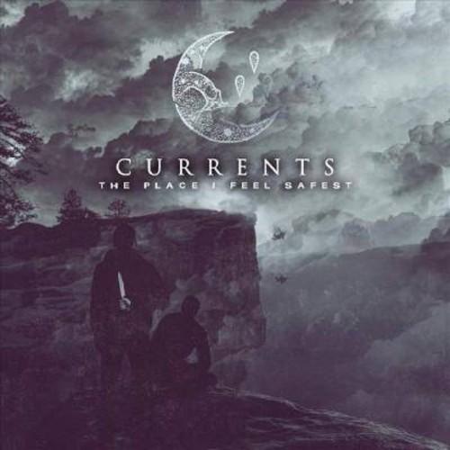 Currents - Place I Feel Safest (CD)