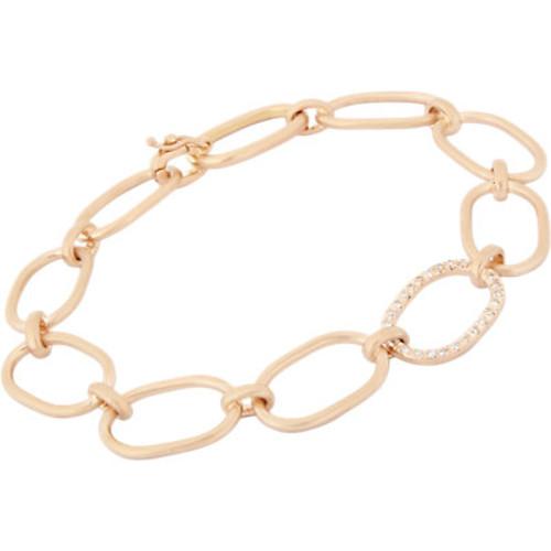 Oval-Link Bracelet