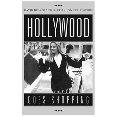 Hollywood Goes Shopping (Paperback)