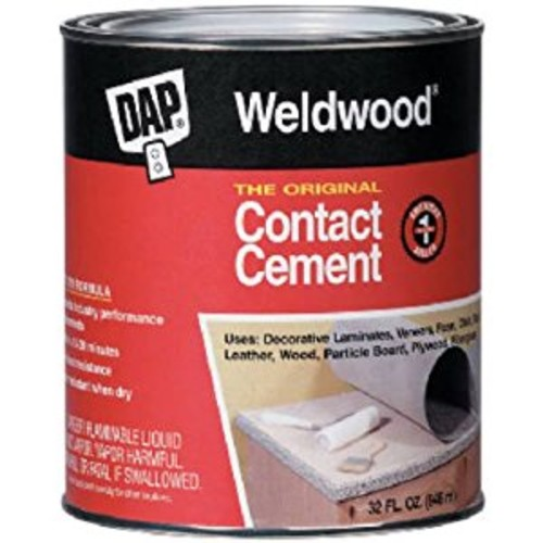 DAP 273 Gallon Contact Cement