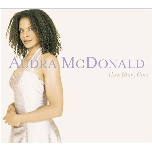How Glory Goes [CD]