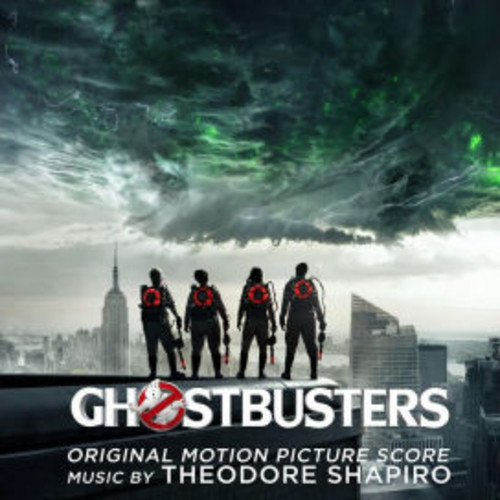 Ghostbusters [2016] [Score] [Original Motion Picture Soundtrack]