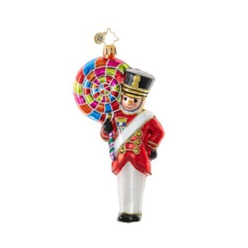 Major Sweet Treat Ornament