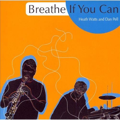 Breathe If You Can [CD]