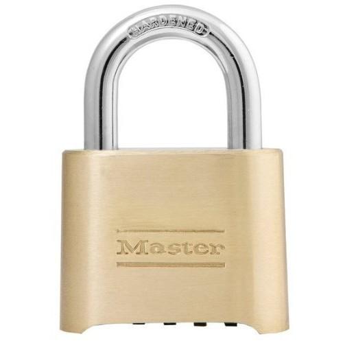 Master Lock 175D 2