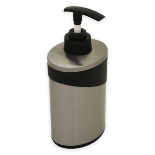 Taymor Stainless Steel Lotion Pump