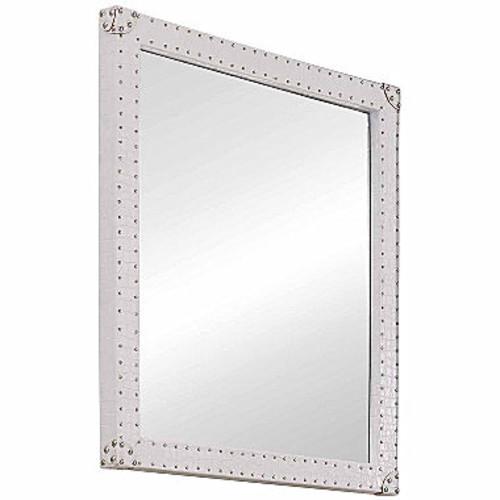 Zuo Modern Smooth Wall Mirror