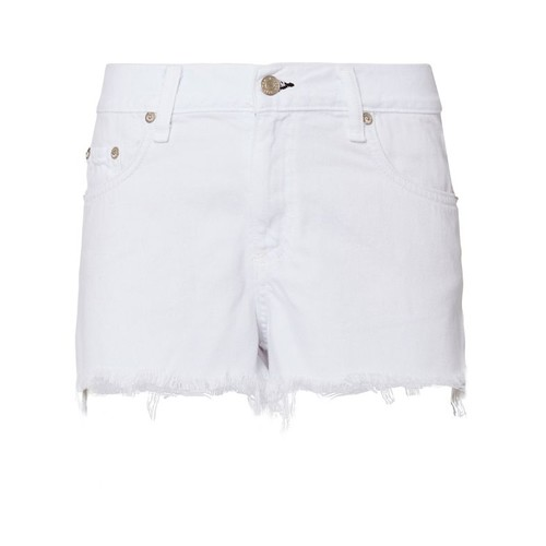 RAG & BONE /Jean Freeport Cut Off Shorts