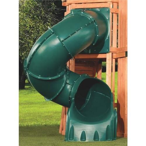 Swing N Slide Tube Slide - NE 4692-T