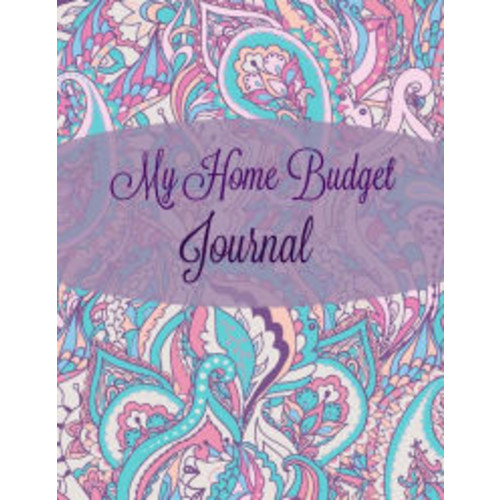 My Home Budget Journal