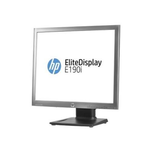 HP EliteDisplay E190i - LED Monitor - 18.9