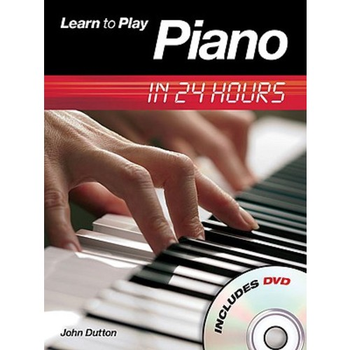 Learn to Piano in 24 Hours