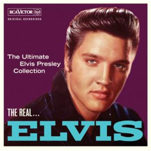 The Real Elvis: The Ultimate Elvis Presley Collection [CD]