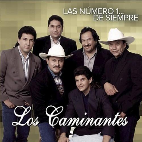 Las Nmero 1... De Siempre [CD]