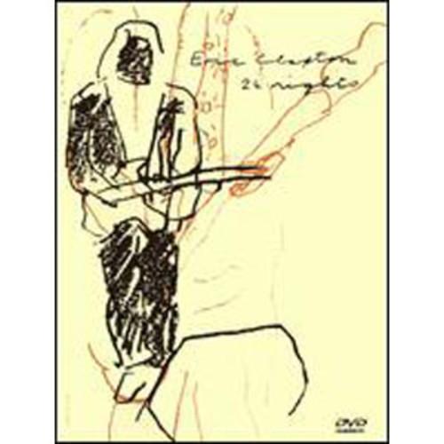 Eric Clapton: 24 Nights 2