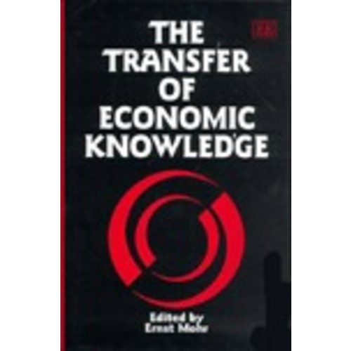 The Transfer of Economic Knowledge