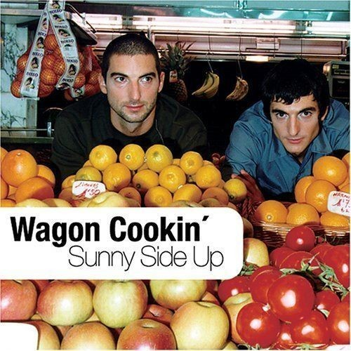 Sunny Side Up [CD]