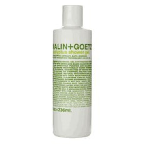 Malin + Goetz Eucalyptus Shower Gel, 8oz [Eucalyptus, 8 Ounce]