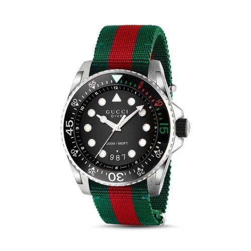 Dive Watch, 44mm