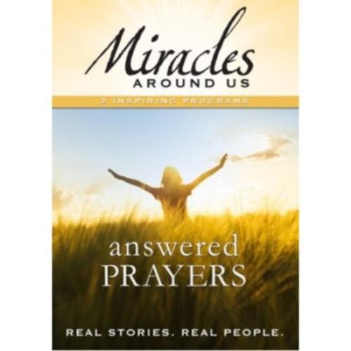 Miracles Around Us, Vol. 5: Answered Prayers