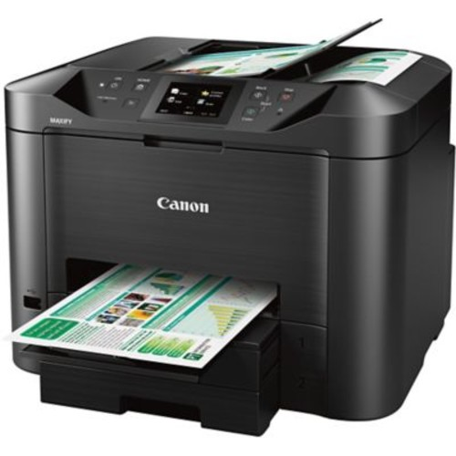Canon MAXIFY MB5420 All-in-One InkJet Printer (0971C002)