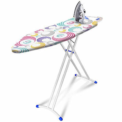 Bonita Joy + Ironing Board