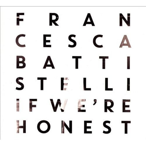 If We're Honest [Deluxe Edition] [CD]