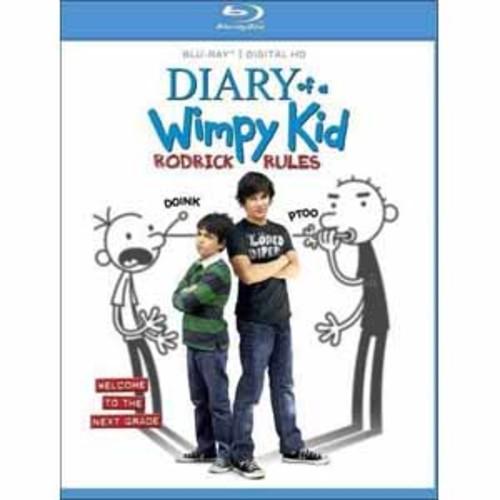 Diary Of A Wimpy Kid Fox