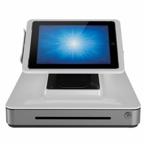 ELO PayPoint All-in-One POS System, White/Black (E008250)