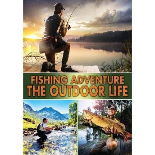 Fishing Ad...