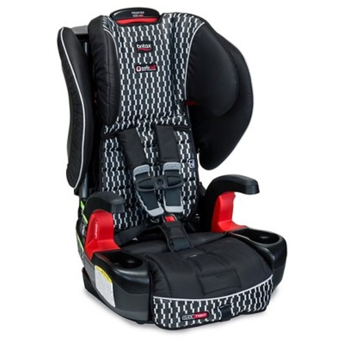 Britax Frontier ClickTight Harness Booster - Groove