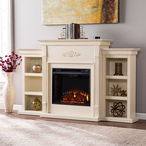 Electric Electric Fireplace