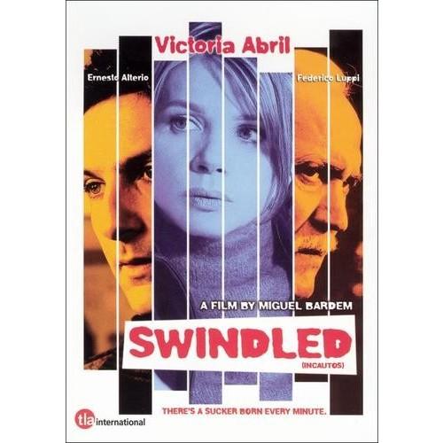 Swindled [...