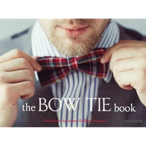 The Bow Tie Book (Hardcover)