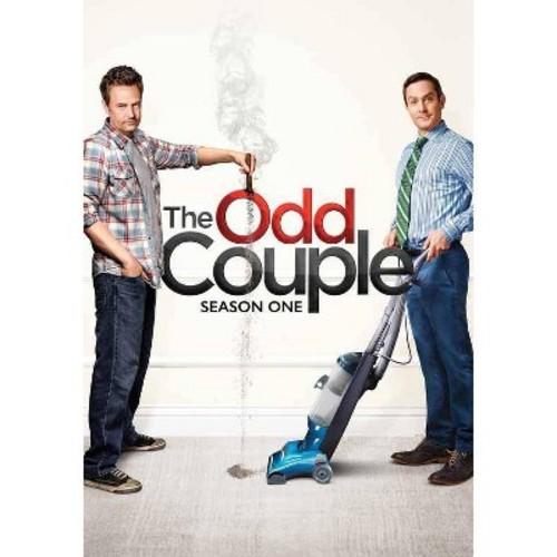 The Odd Couple: Season One [2 Discs]