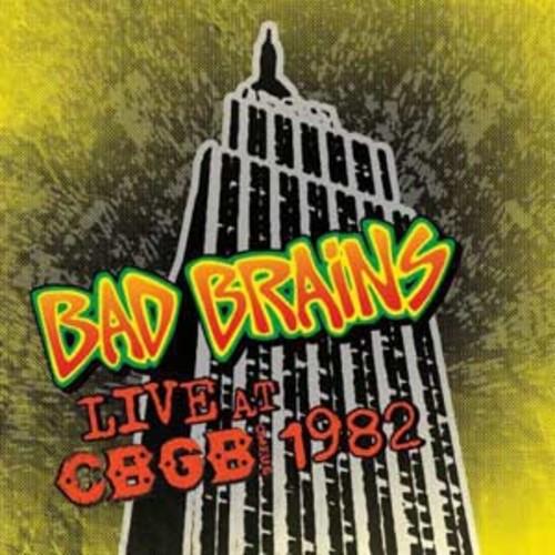 Live At CBGB CBGB Record
