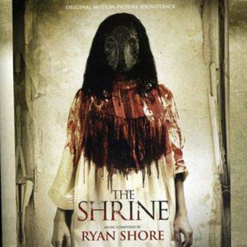 The Shrine By The Original Soundtrack (Audio CD)