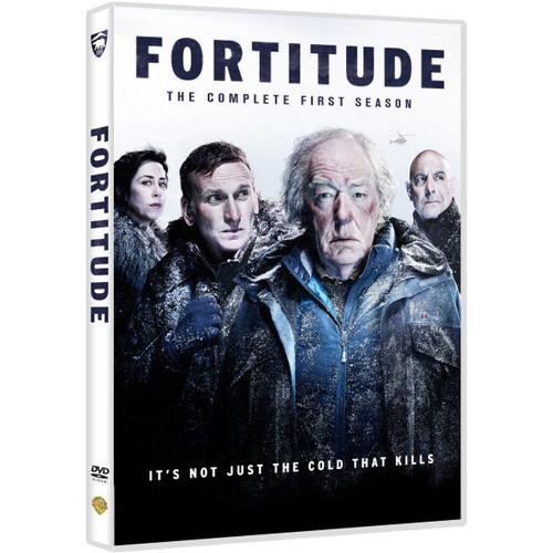 Fortitude [2 Discs] [DVD]