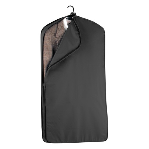 WallyBags 42 Inch Garment Cover [Black]
