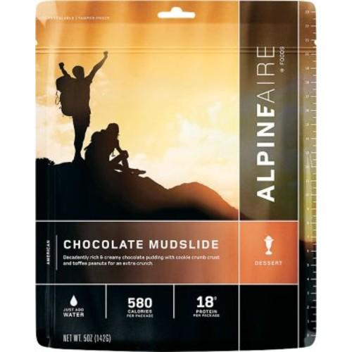 AlpineAire Foods Chocolate Mudslide Dessert  Two Servings